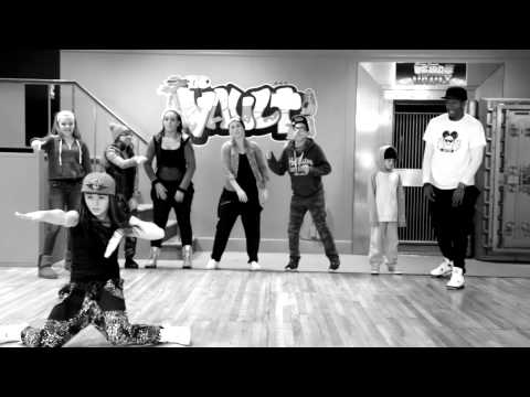 prodi-g Aka Minnie Mouse (choreo By Mega Mouse) video