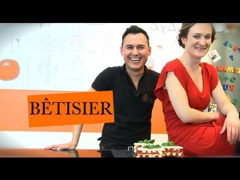 Équation Gourmande : BÊTISIER avec Hervé Cuisine et Claire