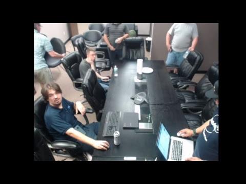 Woodlands Dev Meetup Live Stream