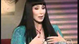 Cher - Artist Direct Fan Conference (2000) Part 1
