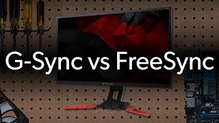 Is Nvidia G-Sync worth it vs AMD FreeSync? | Ask a PC expert