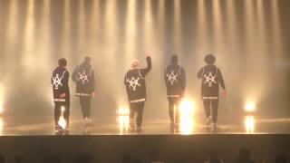 TOKYO FOOTWORKZ / AWESOME vol.11 法政大学 ダンスサークル HSD イベント