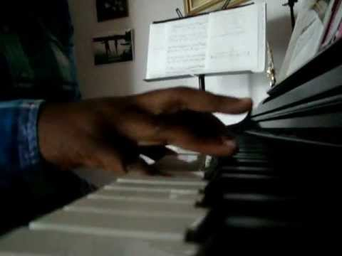 Your Love Is A Song - Switchfoot - Piano Cover