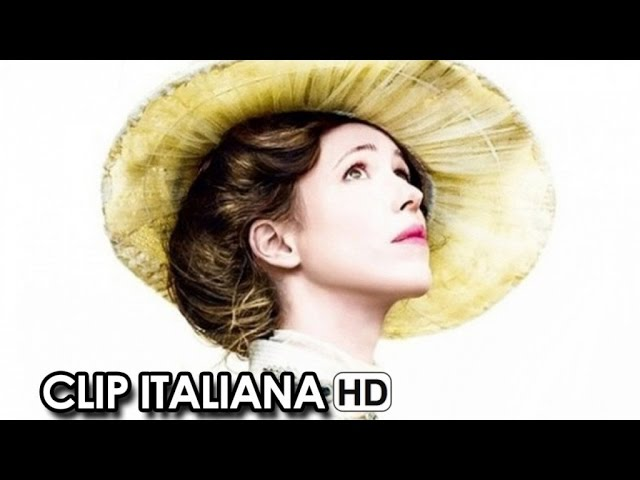 Una Promessa Clip Ufficiale Italiana 'Danza' (2014) - Rebecca Hall, Richard Madden Movie HD