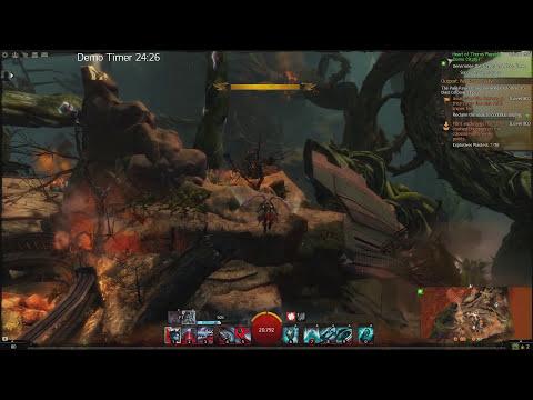 Guild Wars 2: HoT OVERVIEW - Mastery Tracks, Revenant, Defiance System