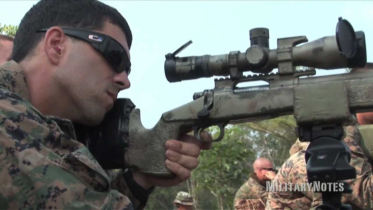 marine corps scout snipers aerial sniper training youtube