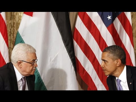 Is Obama Going to Back Palestine at the U.N.?