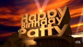 Download Lagu Happy Birthday Patty Gratis STAFABAND