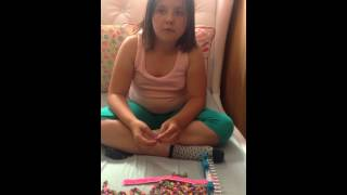 Loom Band Dress - Video 6