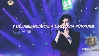 Jessie J - Purple Rain • Español