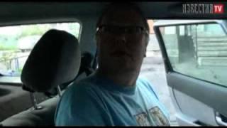 Большой тест-драйв (видеоверсия): Lada Priora часть 2