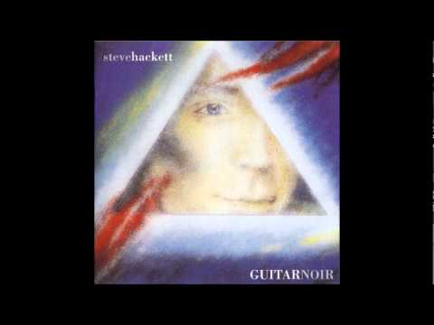 Steve Hackett - Take These Pearls