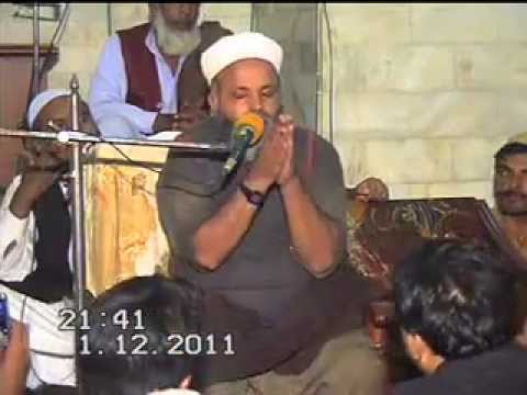 Molana Jafar Qureshi By Ali Akbar Aur 5 Tan  Shahadat Part 4 video