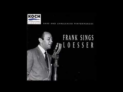 Frank Loesser - Inchworm