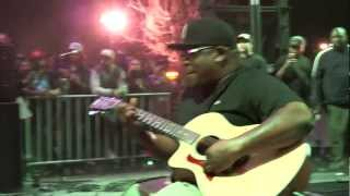 """Pink Floyd Video - Scarface covers Pink Floyd's """"Wish You Were Here"""" [Paid Dues 2013]"""