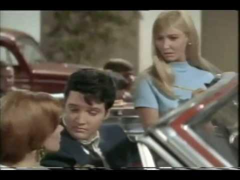 charlotte stewart in speedway 1968   youtube