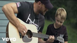 Chase Rice Three Chords And The Truth