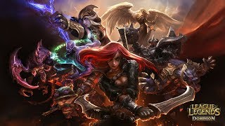 League Of Legends - Season 1 Epidose 2