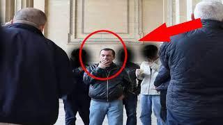 لن تصدق كيف إنتقم زعيم مافيا إسباني من مهاجر مغربي قرر الهروب إلى المغرب