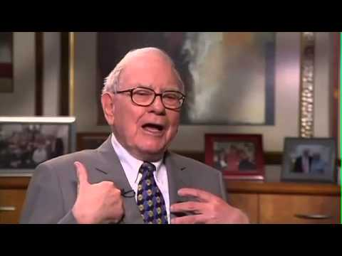 Warren Buffett   The Stock Market Casino