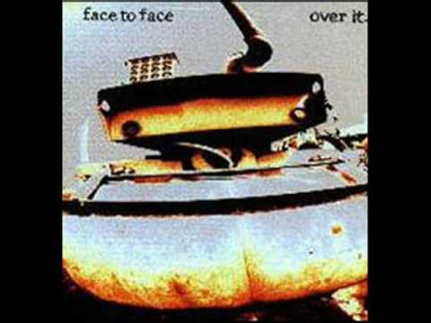 Face To Face - Not Enough