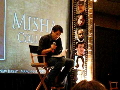 Misha Collins 3   Baby Pants   03 08 09