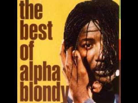 Alpha Blondy - The Best Of (full Album) video