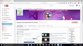 Crear Navegador Web con Visual Basic 2015 Facil #6