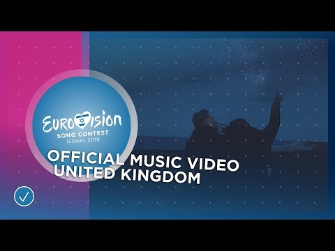 Michael Rice - Bigger Than Us - United Kingdom ???????? - Official Music Video - Eurovision 2019