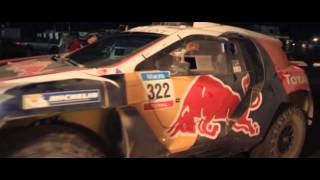 Dakar 2015 : La course / The race (Part 2)