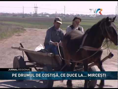 Pe Drumul De CostiŞĂ, Ce Duce La... MirceŞti video