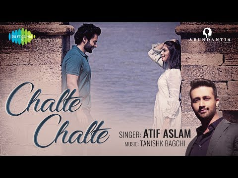Chalte Chalte | Mitron | Atif Aslam | Jackky Bhagnani | Kritika Kamra | Tanishk Bagchi