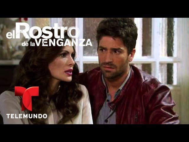 El Rostro de la Venganza - El Rostro / Capítulo 161 (1/5) / Telemundo