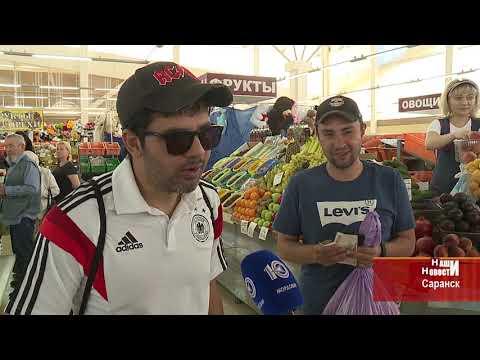 Языковой НЕ барьер: легко ли иностранцам объясняться с жителями Саранска
