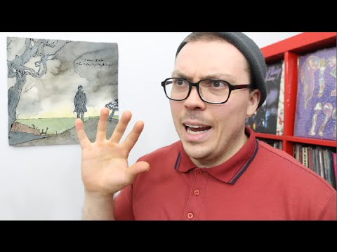 James Blake - The Colour In Anything ALBUM REVIEW