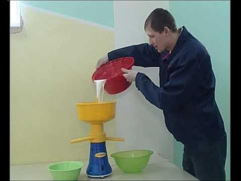 Как сделать сметану из сливок после сепаратора - Rc-garaj.ru