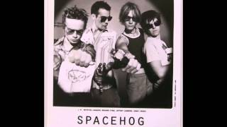 SPACEHOG IN THE MEANTIME LIVE / LONDON 1996