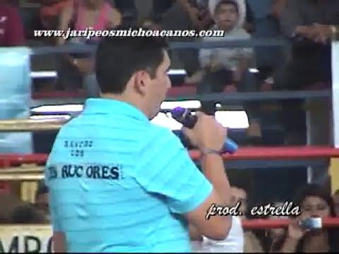 PLAZA EL RELICARIO (LADRON DE ILUSIONES SE QUEBRA).flv
