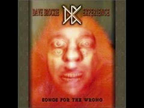 Dave Brockie Experience - Shatilla