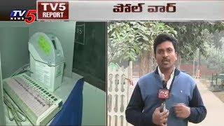 Gujarat Elections Second Phase of Polling Updates  - netivaarthalu.com