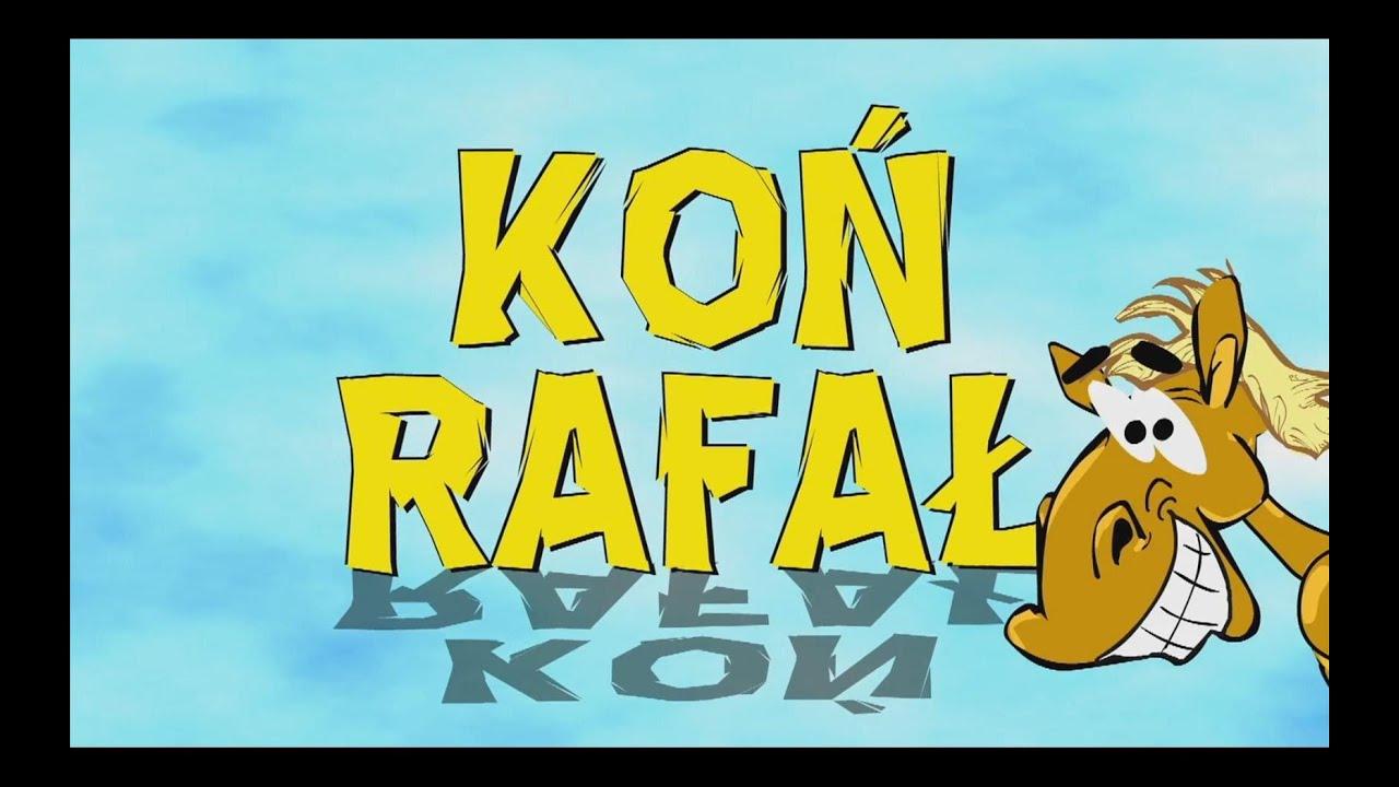 Koń Rafał - Najlepsze Odcinki 2 HD