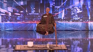 The Best Most Surprising Got Talent Auditions Ever