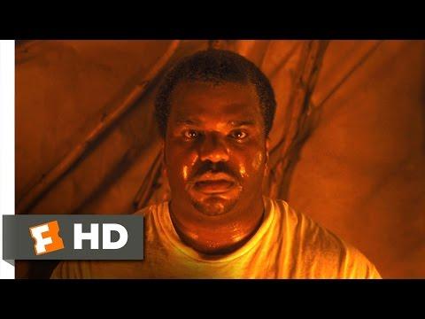 Peeples (8/11) Movie CLIP - The Sweat Teepee (2013) HD