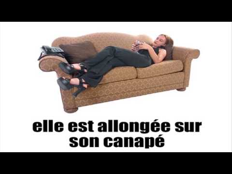 Learn French #Situations et verbes   YouTube