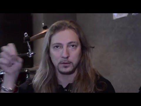 Александр Кэп, уроки вокала. Распевка.
