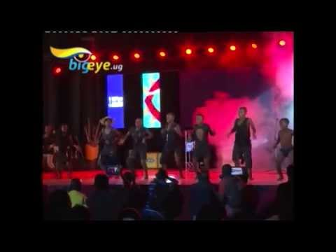 Ghetto Kids perform Sitya Loss at the Hipipo Music Awards 2015