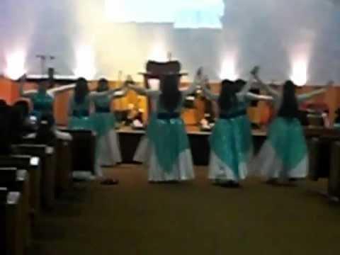 Elim Music Ministry - Remolineando