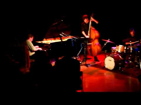 Bill Carrothers Trio at the AMR, Sud Des Alpes,Geneva, Switzerland, 2011