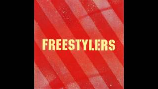 Watch Freestylers Security video