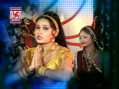 He Sat Sat Bendi - Best Gujrati Durga Song By Nitin Barot video